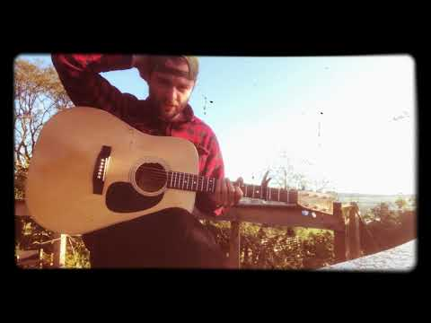 This Old House - Keith Harkin Original.