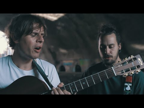 Little Comets - Baywatch (acoustic)