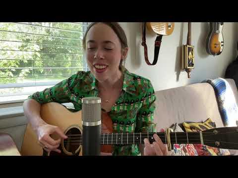 Sarah Jarosz - my future (Billie Eilish cover)