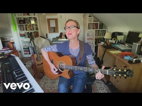 Jonatha Brooke - Because I Told You So (Live from the Attic)