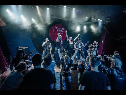 CAESARIUS - full show in Moscow, part 2