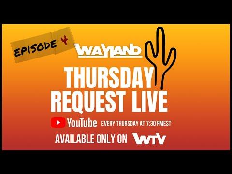 waylandtheband Live Stream