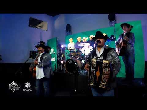 Afid ferrer y Konzentido Azteca Records En Vivo