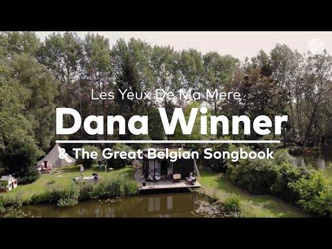 Dana Winner & The Great Belgian Songbook - Les Yeux De Ma Mère (Radio 2)