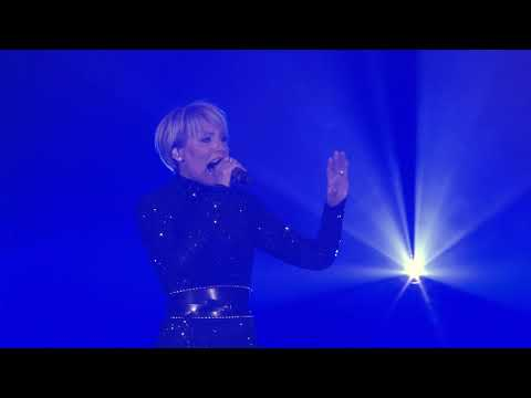 Dana Winner - Perfect (live at the Antwerp Lotto Arena)