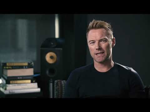 Ronan Keating - Life Is A Rollercoaster (Twenty Twenty - Behind The Song)