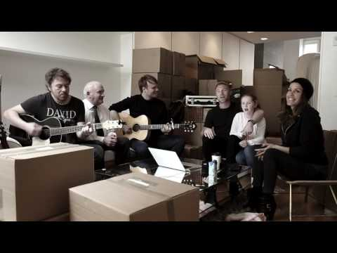 Ronan Keating - Think I Don't Remember (The Kitchen Sessions)
