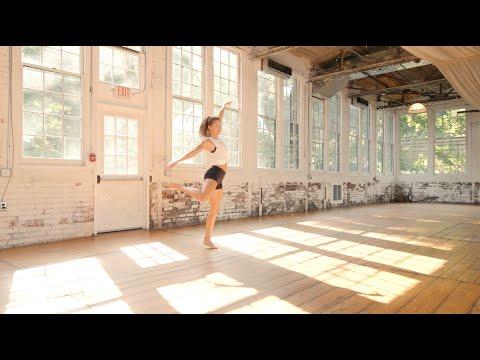 Caroline Jones - Intimacy (Music Video Behind-the-Scenes)