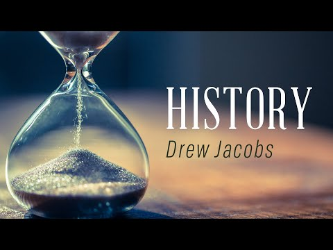 Drew Jacobs - History (Official Lyric Video)