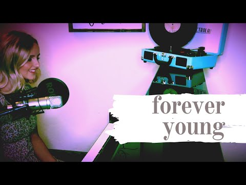 Evie Clair - Forever Young (Alphaville)