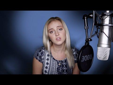 Evie Clair - Loyal Brave True (Christina Aguilera)