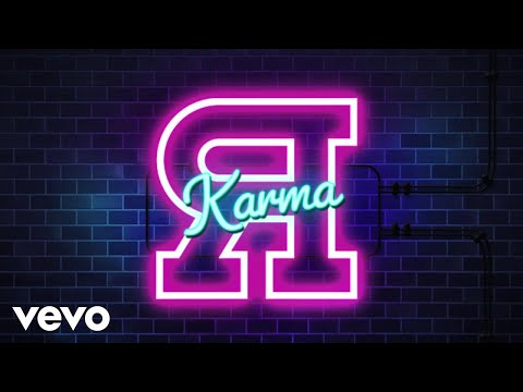 The Reklaws - Karma (Lyric Video)