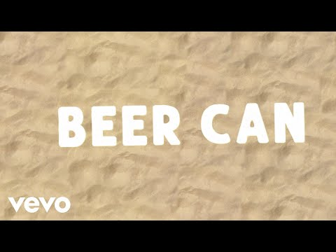 The Reklaws - Beer Can (Lyric Video)