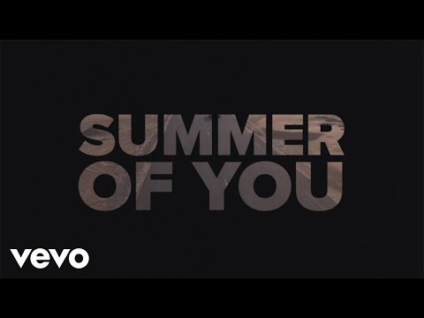 The Reklaws - Summer Of You (Lyric Video)