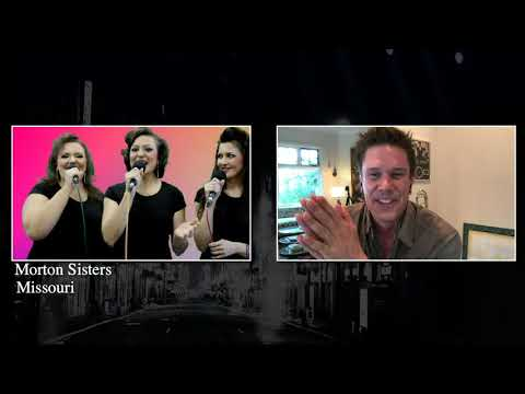 Live chat with David with fans performing live!