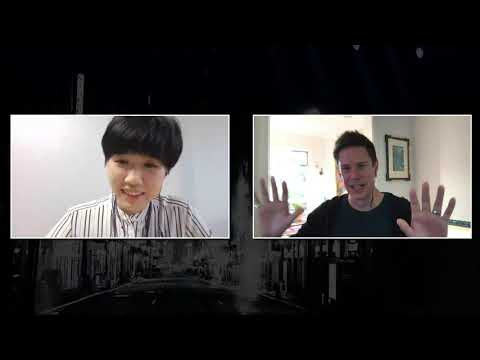 Live chat with David Miller!