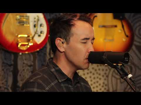 Hoobastank - Push Pull (Live at Studio Delux)