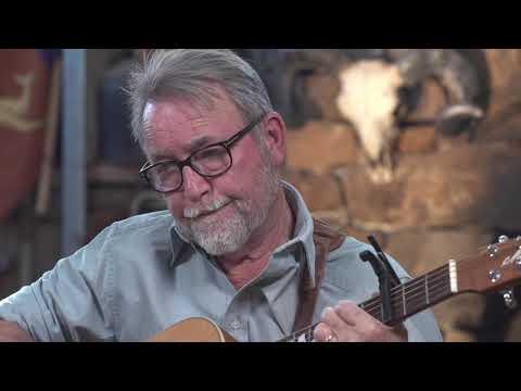 John Williamson - The Great Divide (Performance Video)