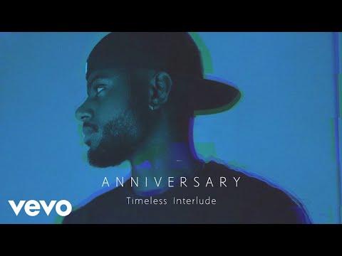 Bryson Tiller - Timeless Interlude (Visualizer)