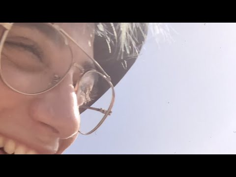 ryan cassata - i'm your little desert rat (music video)