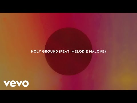 Passion - Holy Ground (Reimagined/Jeff Lawson Remix/Visualizer) ft. Melodie Malone