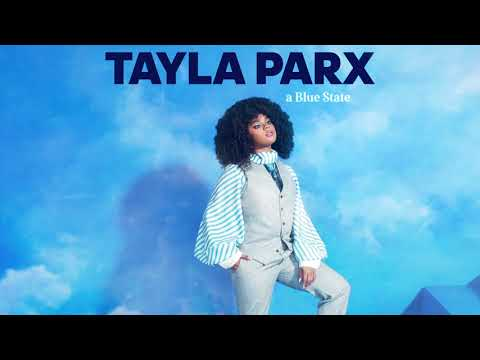 Tayla Parx - I Smile (Official Audio)