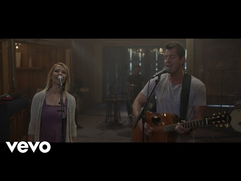 Jeremy Camp, Adrienne Camp - Your Way Yahweh