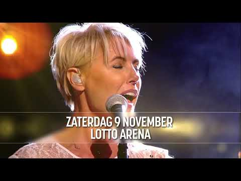 '30 Jaar Dana Winner - In Concert' // zaterdag 9 november 2019, Lotto Arena Antwerpen