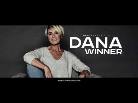 Dana Winner   'Eerste Liefde'   Theatertour 2019 (trailer)
