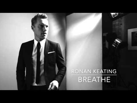 Ronan Keating: Time Of My Life - Breathe