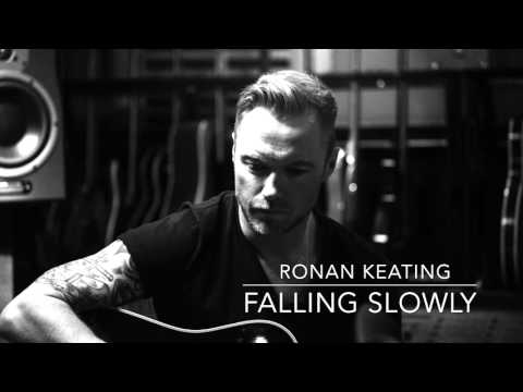 Ronan Keating: Time Of My Life - Falling Slowly ft. The Shires