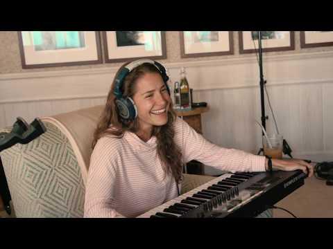 Caroline Jones - God Made Me (Making the Song)