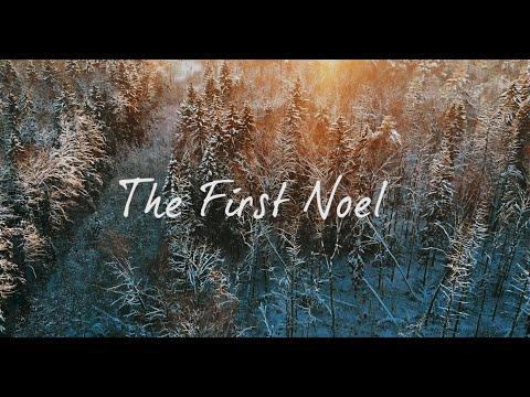 Caroline Jones - The First Noel (Video Visualizer)