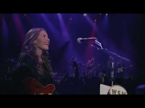 Caroline Jones - All of the Boys (Country Mix)