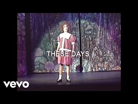 MacKenzie Porter - These Days (Lyric)
