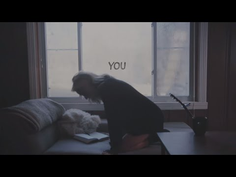 "MacKenzie Porter - ""About You"" (Lyric Video)"