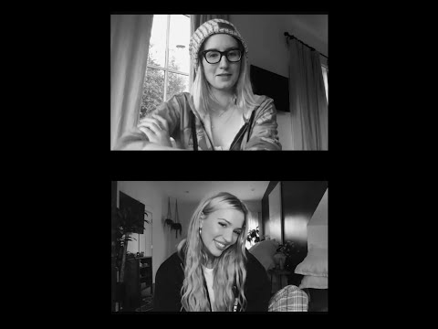 Lennon Stella - 04: Ingrid Michaelson // Three questions, Two people, One song