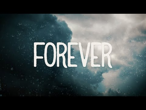 Drew Jacobs - Forever (Official Lyric Video)