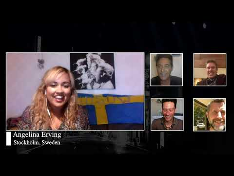 Live chat with Il Divo