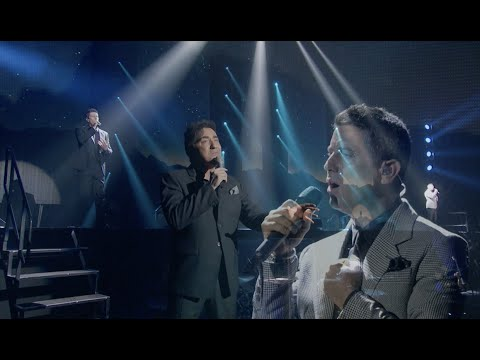 ll Divo, 'Angels' - Timeless Live In Japan