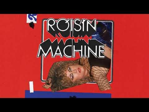 Róisín Murphy - Shellfish Mademoiselle (Official Audio)
