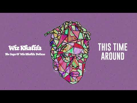 Wiz Khalifa - This Time Around [Official Audio]