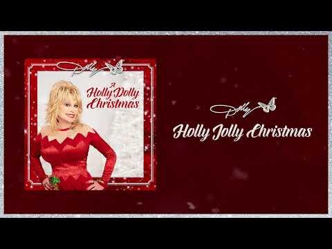 Dolly Parton - Holly Jolly Christmas (Audio)