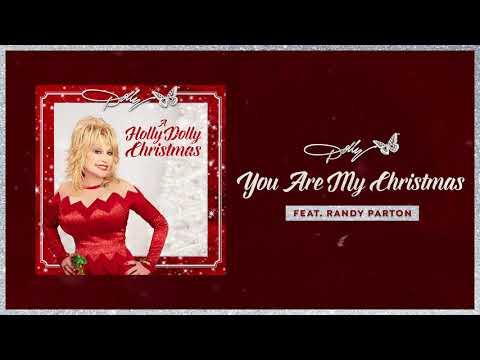 Dolly Parton - You Are My Christmas (featuring Randy Parton) (Audio)