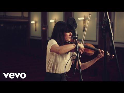 Nitin Sawhney - Movement - Variation I ft. Anna Phoebe