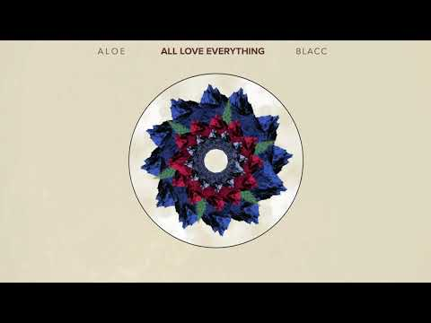Aloe Blacc - All Love Everything (Official Audio Visualizer)