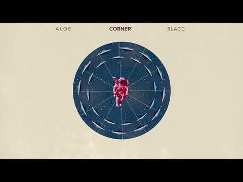 Aloe Blacc - Corner (Official Audio Visualizer)