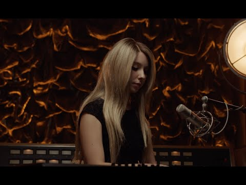 Anna Graceman - Night Follows | Stabal Session Live