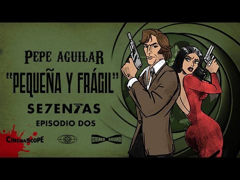 Pepe Aguilar - Pequeña Y Frágil (Video Oficial)