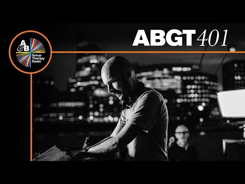 Group Therapy 401 with Above & Beyond and Dosem